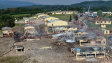 Death toll rises to six in Turkey fireworks factory explosion