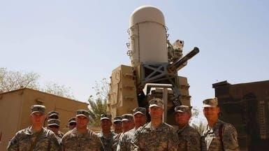 هكذا أبعدت الصواريخ عن سفارة أميركا في بغداد