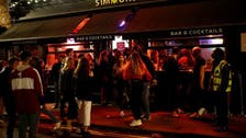 Coronavirus: People flood London's Soho as pubs reopen after three-month hiatus