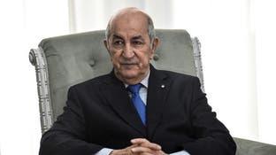 انتخابات تشريعية مبكرة في الجزائر عقب استفتاء الدستور