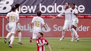 قائد بلباو يهاجم التحكيم بعد جزائية ريال مدريد