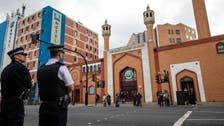 3 ماہ کے لاک ڈاؤن کے بعد برطانیہ کی تمام مساجد نمازیوں کے لیے کھل گئیں