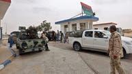 جنگندههای ارتش ملی لیبی پدافند ترکیه در پایگاه «الوطیه» را منهدم کردند