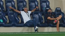 برشلونة يقيل كيكي سيتيين بعد 7 أشهر من توليه المنصب