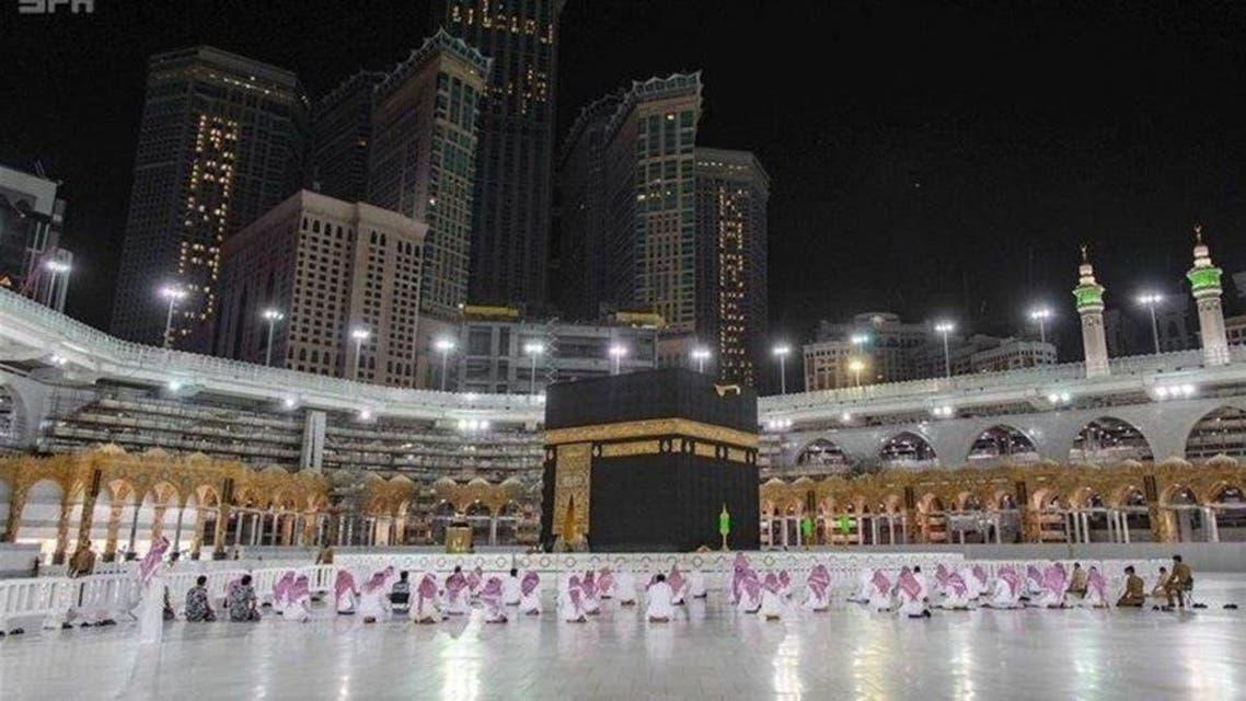 KSA: SOPs should be followed for Hajj