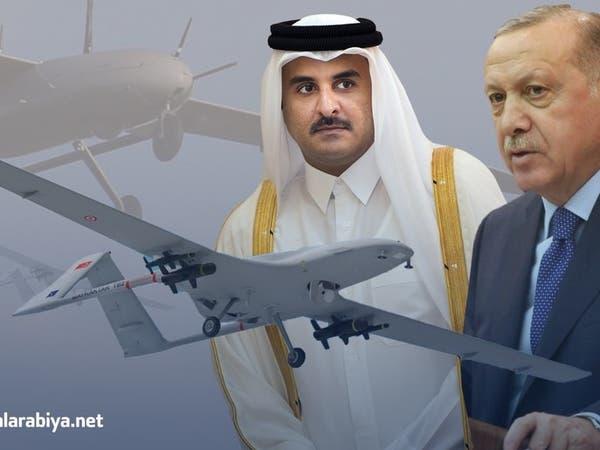 ما أهداف أردوغان من تضخيم دور قواته في قطر؟