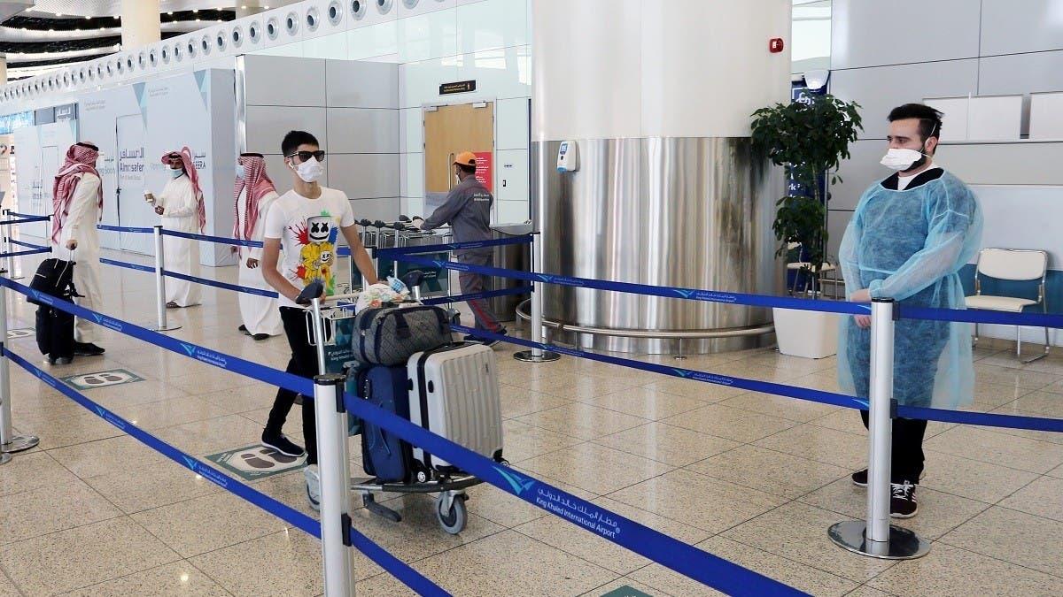 Coronavirus: Saudi Arabia reports significant drop with 418 COVID-19 cases thumbnail