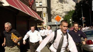 """صاحب """"الصورة الشهيرة"""".. نجا من 11 سبتمبر فخطفه الوباء"""
