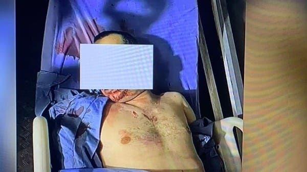 اغتيال هشام الهاشمي.. أول صورة وآخر تغريدة!