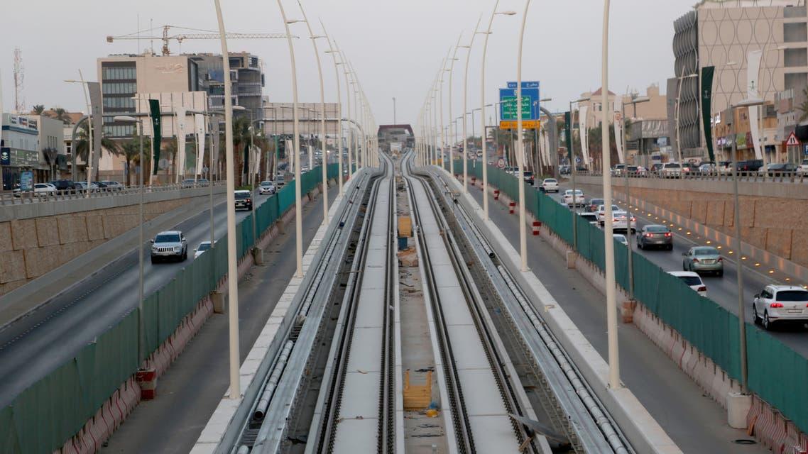 مترو الرياض مناسبة