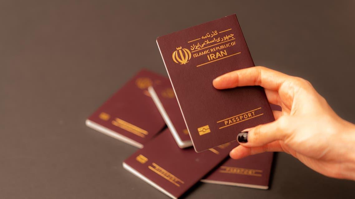 اعتبار گذرنامه ایران در دوران حسن روحانی 108 پله سقوط کرد