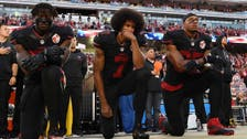 NFL quarterback Kaepernick signs production deal with Disney on race, social justice