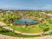 بحيرة المدينة الذكية بالسعودية.. بيئة مثالية ووجهة سياحية