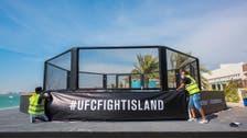 UFC Fight Island: Abu Dhabi event set to launch as world wrestles with coronavirus