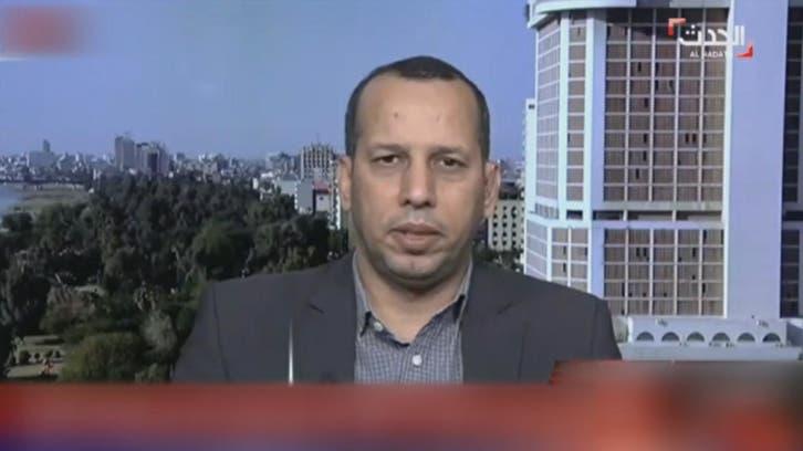 مواقف واضحة للهاشمي تجاه إيران.. تعتبر العراق بلداً بلا سيادة