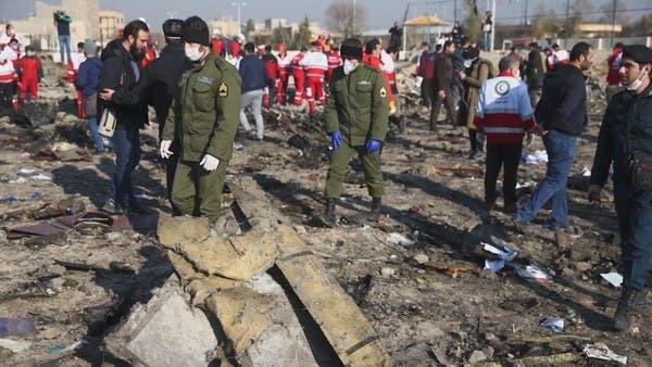 """أدلة دامغة جديدة تكشف """"تعمد"""" إيران إسقاط الطائرة الأوكرانية"""