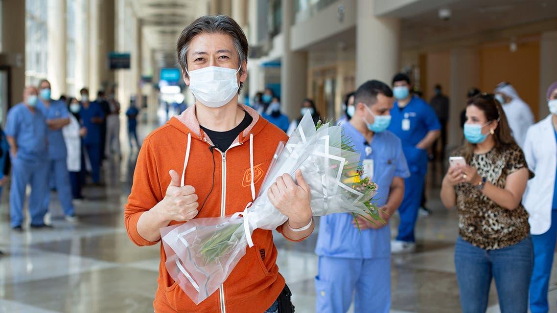 Coronavirus: Dubai World Trade Centre closes after last COVID-19 patient recovers