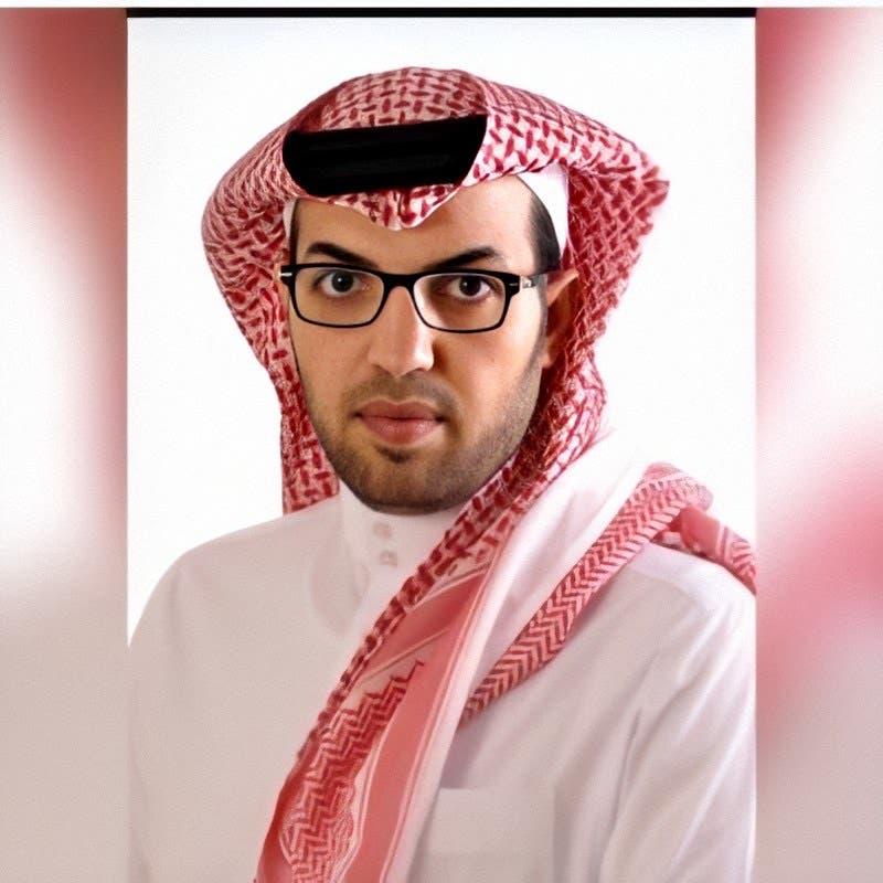 الدكتور إبراهيم العثيمين،