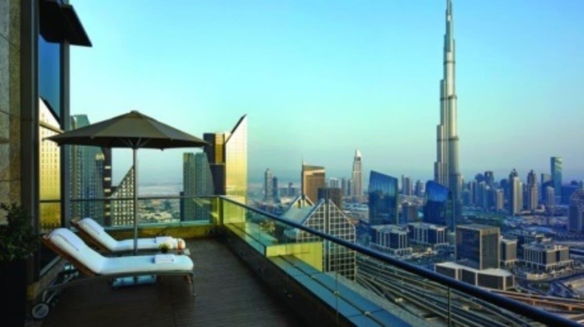 سياحة دبي مناسبة
