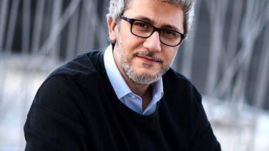 فنان سوريينال جائزة عالمية عن تصميم للفراعنة