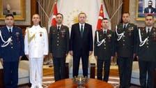 اتُهموا بالسعي للإطاحة به.. الإفراج عن مساعدي أردوغان