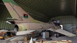 """الجيش الليبي: قصف التجهيزات التركية بالوطية """"موجع"""" لأنقرة"""