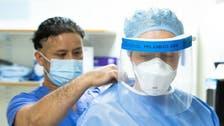 اكتشاف صادم.. كيف تنتقل عدوى كورونا للكوادر الطبية؟