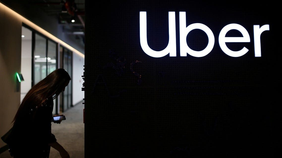 Reuters- UBER-GROCERIES- Colombia