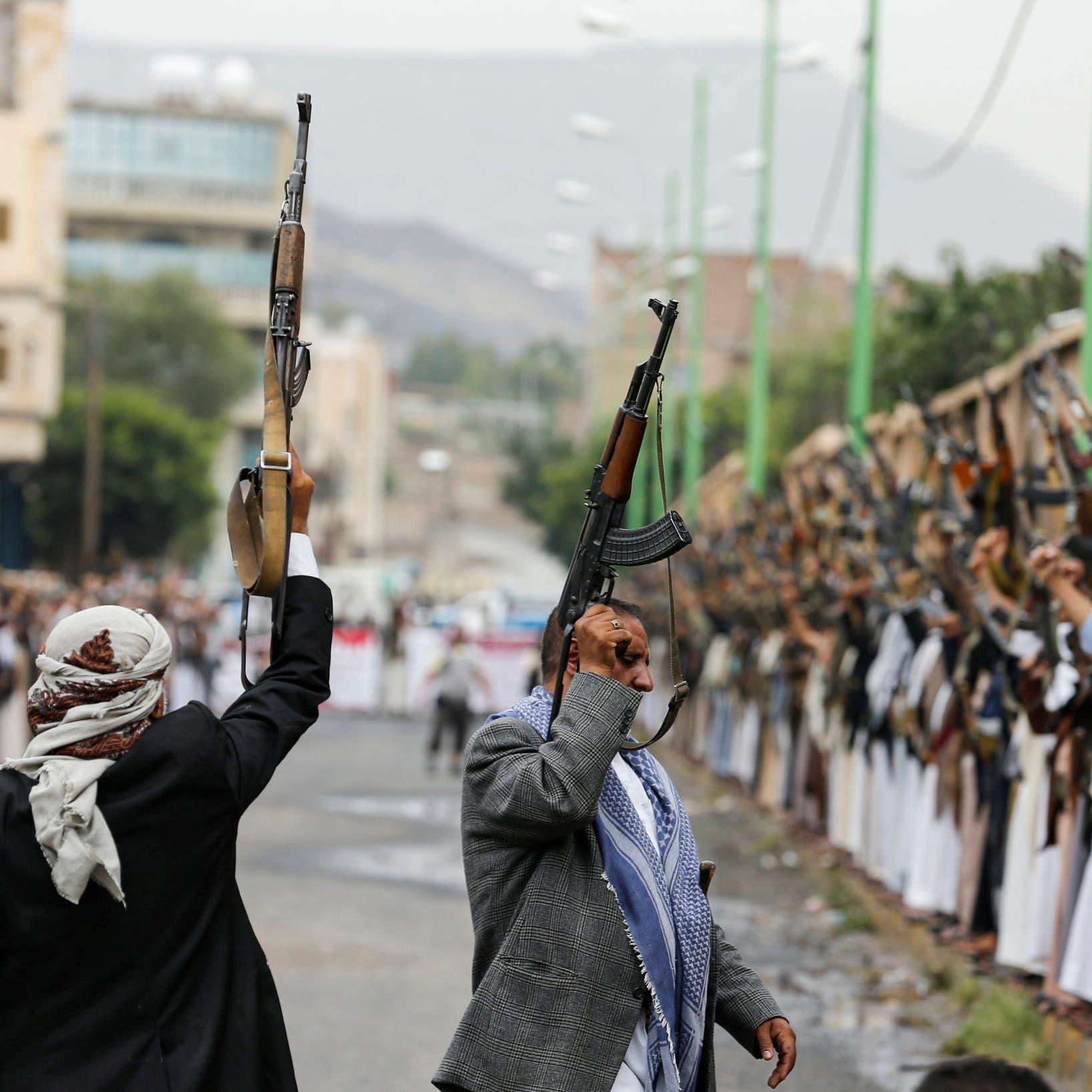 الحوثي تستفز اليمنيين.. تهديد بقطع الاتصالات والإنترنت
