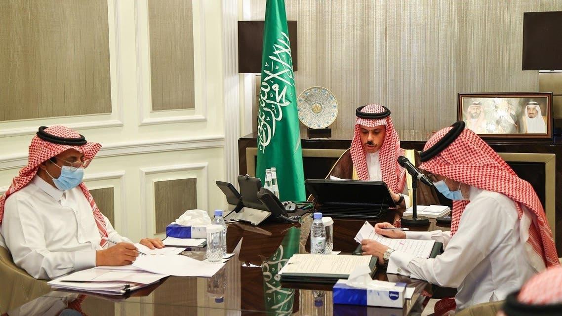 Saudi Arabia plans to host Arab-Chinese summit, furthering ties in various fields