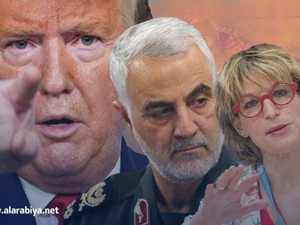 البنتاغون: سليماني خطط لهجمات تستهدف مصالحنا