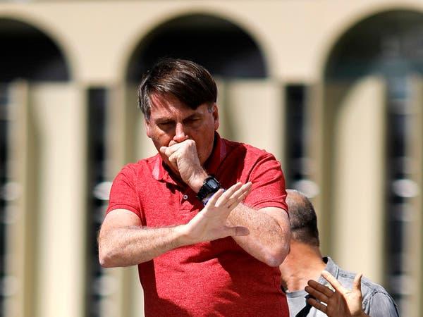 فيروس كورونا يواصل انتقامه منرئيس البرازيل