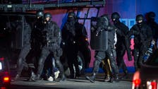 Morocco arrests four terror suspects 'planning attacks'