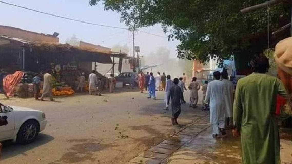 افغانستان انفجار