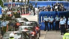 الصين تفتتح مكتباًلوكالة الأمن القومي في هونغ كونغ