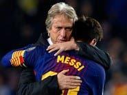 """موندو ديبورتيفو"""": جورجي جيسوس كاد يدرب برشلونة بعد """"الثلاثية"""""""