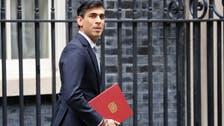 UK unveils fresh £30 bln package to kickstart the coronavirus-hit economy