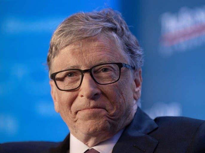 بيل غيتس: هذا ما تعلمته من مايكروسوفت وساعدني في أزمة كورونا