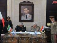 إيران تحمي قواتها في سوريا باتفاقية عسكرية مع الأسد