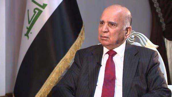 ميليشيات العراق: في ظل الضغط على الميليشيات.. وزير خارجية العراق يزور طهران