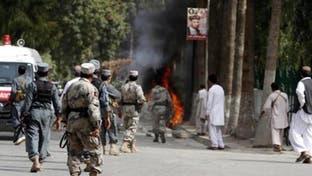 حمله انتحاری در قندهار افغانستان؛ سه کشته و 14 زخمی برجای گذاشت