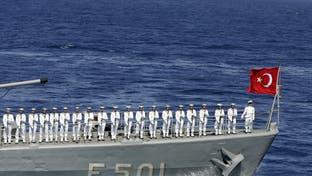 إعلام تركي: أنقرة تعلن عن مناورات ضخمة قبالة سواحل ليبيا