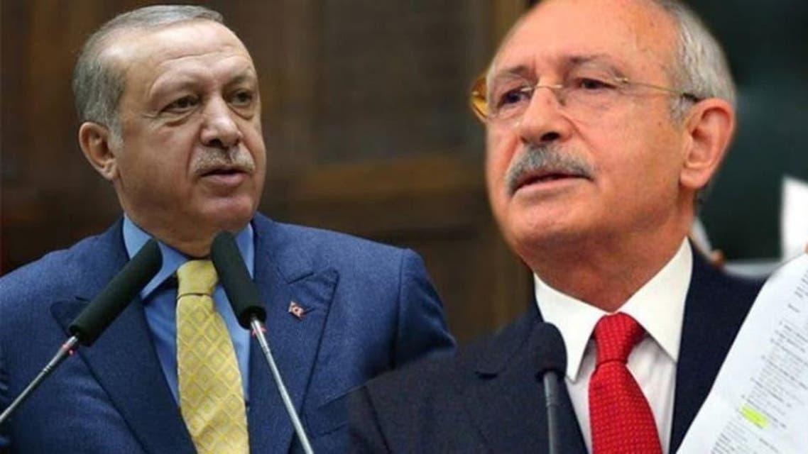 معارض اردوغان