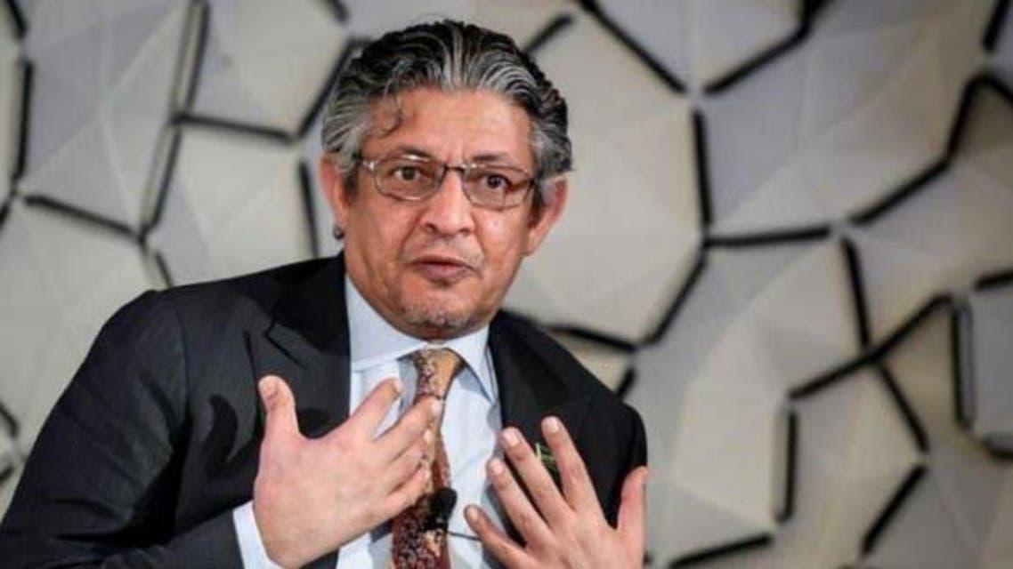 Mohammad al-Tuwaijri