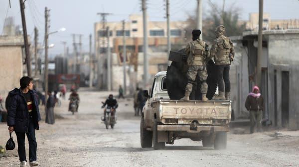 جرائم مرعبة.. وانتهاكات بالجملة لأتباع تركيا شمال سوريا