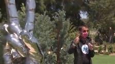حفل افتراضي بالعيد الثمانين لنجم بيتلز السابق رينغو ستار