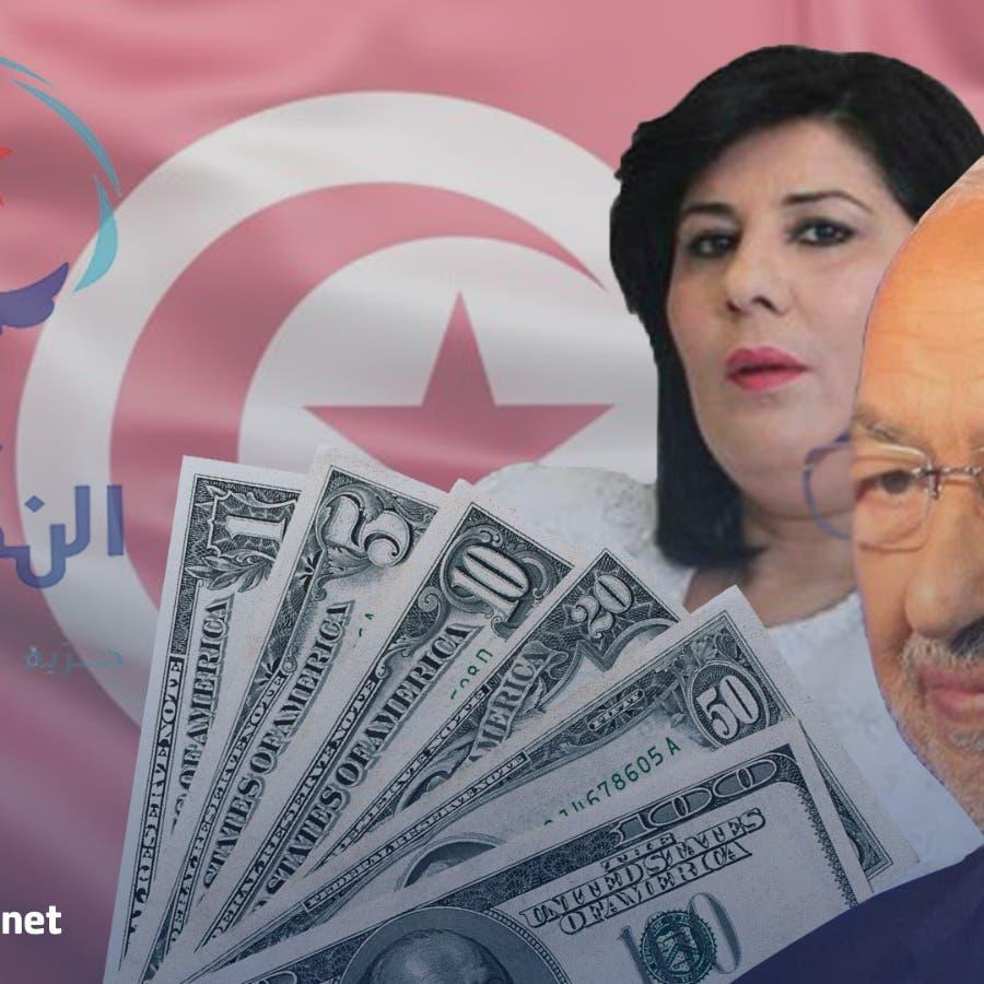 بعد تحوله لأبرز أغنياء تونس.. ثروة الغنوشي على طاولة السلطات