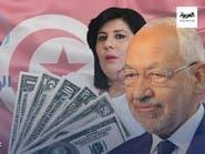 عبير موسي للغنوشي: لن تبقى رئيسا لبرلمان تونس