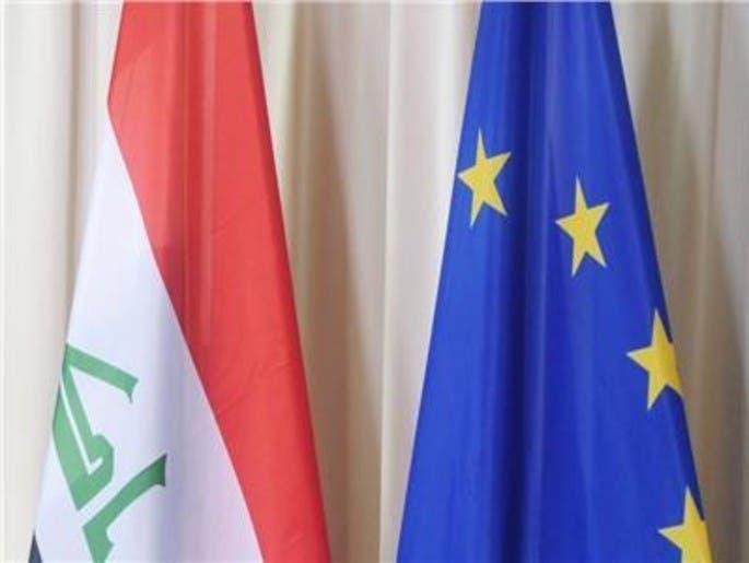 أوروبا: دول أجنبية تستخدم العراق ساحة حرب بالوكالة