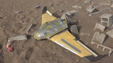 اليمن.. إسقاط طائرة حوثية مسيرة جنوب الحديدة